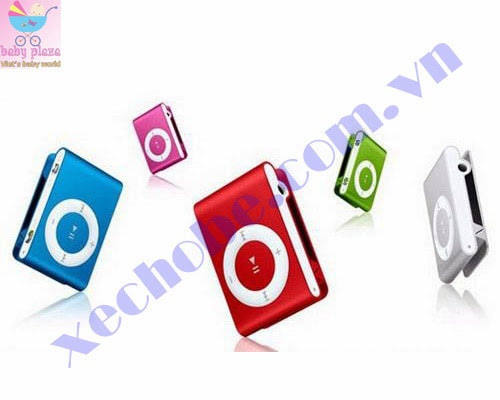 Máy nghe nhạc Mp3 IPod Shuffle 2