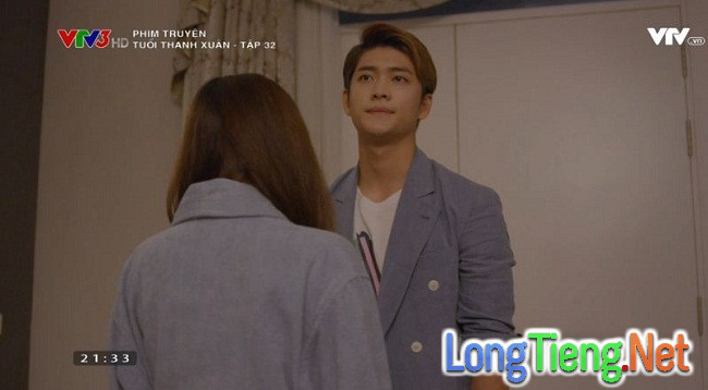 Junsu (Kang Tae Oh) nổi cơn ghen vì Linh (Nhã Phương) đứng nghe trai đánh đàn - Ảnh 4.
