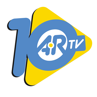 Logo Canal 10 ARTV
