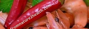 3 Seafood Helps Overcome High Cholesterol