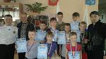 Областные соревнования по боевому самбо, среди детей и взрослых 05.2012