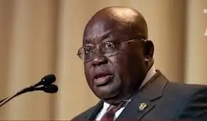 "Unity brings endless opportunities"" – Akufo-Addo"