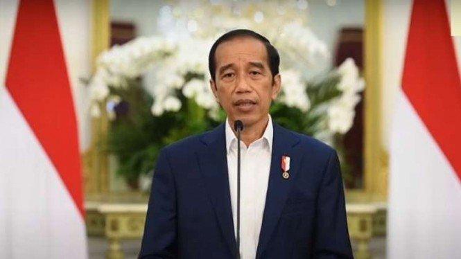 BPOM Izinkan Sinovac untuk Anak, Jokowi Segera Vaksinasi