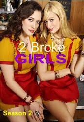 2 Broke Girls Season 2 - 2 Cô Nàng Tinh Nghịch Phần 2