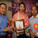 कलाकार सम्मान कार्यक्रम २०१५