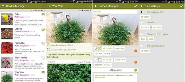 garden-manager