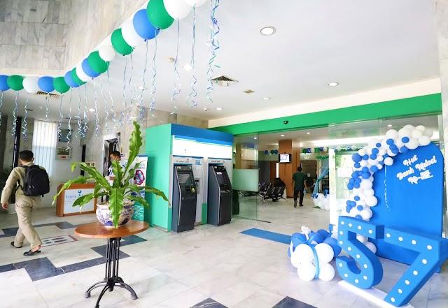 Ultah ke-57, Bank Kalsel Semarakkan dengan Berbagai Event dan Promo Menarik