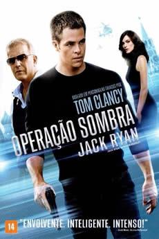 Baixar Filme Operação Sombra: Jack Ryan (2014) Dublado Torrent Grátis