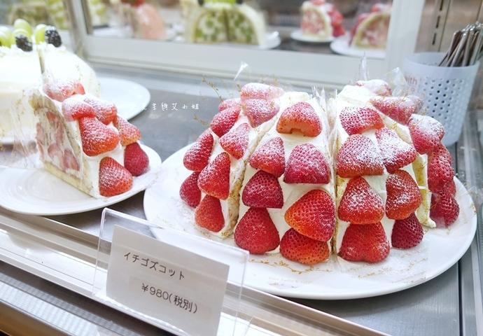13 果實園 日本美食 日本旅遊 東京美食 東京旅遊 日本甜點