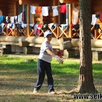 Сборы Тверь 28.07-16.08.2014г 2 часть