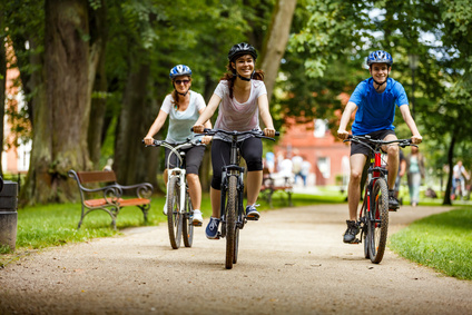 Hannover wird Zweiter beim ADFC-Fahrradklima-Test 2020