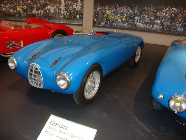 Musée Automobile de Mulhouse  DSC07038