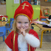 K1B Sinterklaasje