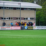Foreholte-Delft 03-05-2015