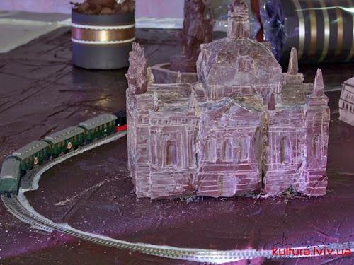 у Львові відкриють музей шоколаду