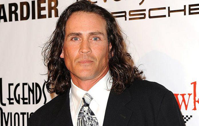 So Sad 'Tarzan' actor, Joe Lara and wife killed in plane crash