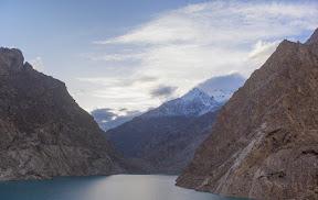 Mesmerizing Attabad Lake