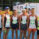 苗圃挑戰12小時慈善越野馬拉松2009&2008