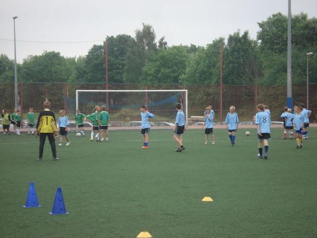 Wielki Finał Ligi Dzielnic Południowych 2010/2011 - final9.JPG