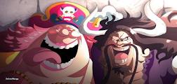 One Piece Chapter 955 Tertunda Jadwal Rilis Baru Terungkap