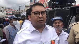 Soroti Insiden Kekerasan TNI AU di Merauke, Fadli Zon: Saran Saya 2 Oknum Anggota PM Itu Dipecat dan Dihukum