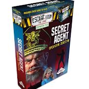 Escape Room: Secret Agent (Operation Zekestan)