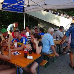 Abendrennen Clubrennen der Hobbyfahrer 2017