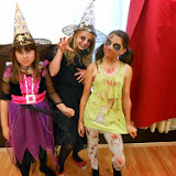 Halloween Party 2014 (Tea-Ház) - DSCN2535.JPG