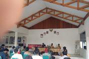 Kepala UPT KPH Sulsel : Pengelola Getah Pinus Desa Sering Telah Resmi Mendapat izin