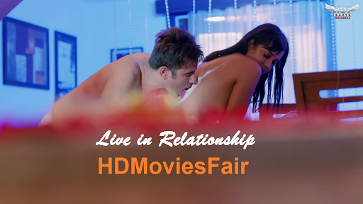 Live In Relationship 2020 banner HDMoviesFair