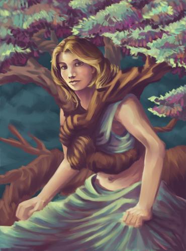 Litavis, Gods And Goddesses 5