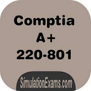 A+ Essentials Exam Sim - Full