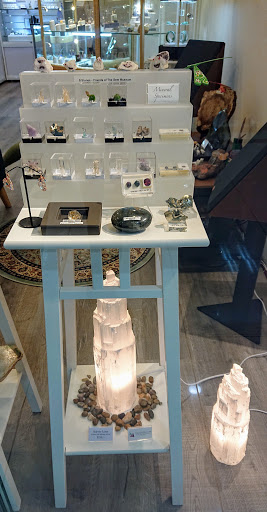 New Shop: The Gem Museum Shop at B1-32 Bukit Timah Plaza | Far East