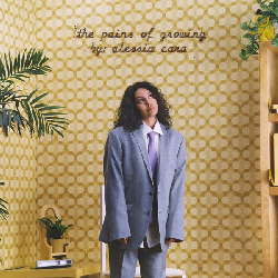 CD Alessia Cara - The Pains Of Growing (Torrent) download