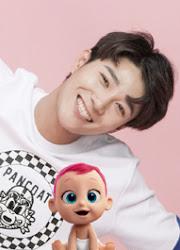 Yang Xin China Actor