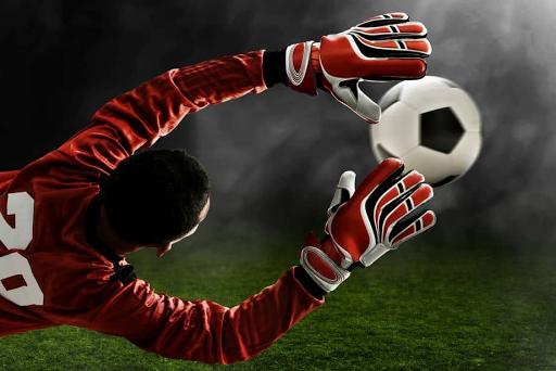 Goleiro no Futebol é uma posição especial