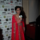 WWW.ENTSIMAGES.COM Parineeti Chopra   at The Manish Malhotra Gala Fundraiser in Aid of The Angeli Foundation at Grosvenor House, Park Lane, London February 23rd 2013                                                       Photo Mobis Photos/OIC 0203 174 1069