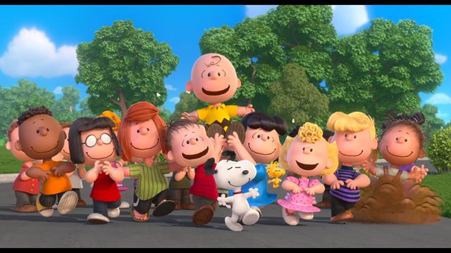 Peanuts05