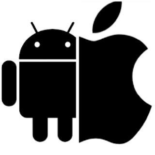 perbandingan android vs ios iphone mana yang lebih baik diantara keduanya