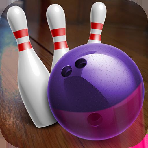 Bowling Pro Online Challenge 體育競技 App LOGO-硬是要APP