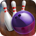 Bowling Pro Online Challenge icon