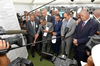 Le Premier ministre lance le projet de construction de 4.900 logements publics à Saida