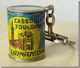 Le Languedoc Cassoulet Toulousain 2
