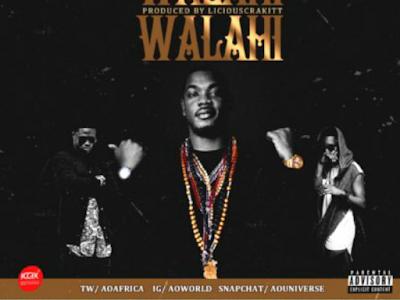 (Music)  Walahi Walahi - AO Ft Jessy Jagz And Vector  (Throwback Nigerian Songs)