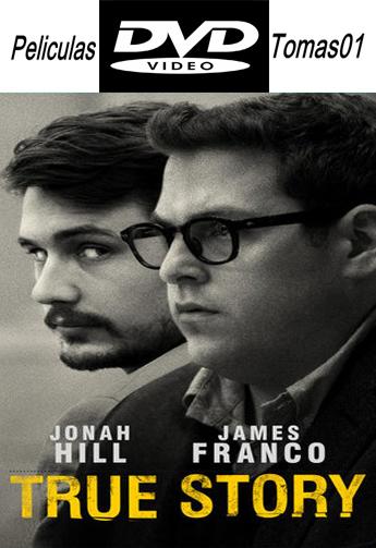 True Story (Una Historia Real) (2015) DVDRip