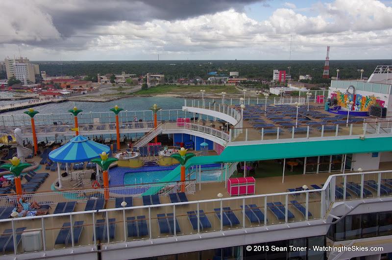 01-03-14 Western Caribbean Cruise - Day 6 - Cozumel - IMGP1111.JPG