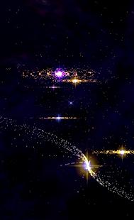 3D Stars Journey -Universe LWP- screenshot thumbnail