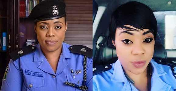 Police Public Relations Officer,Dolapo Badmus Speaks On The 3 Things Yahoo Boys Spend Their Money On