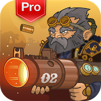 Steampunk Defense premium Android .apk