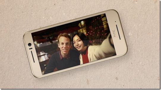 HTC One S9 Bertenagai MediaTek Helio X10 Diperkenalkan